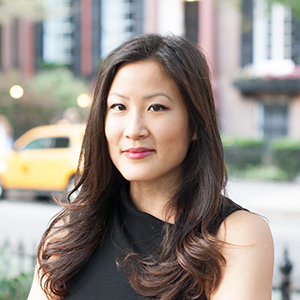 Jamie Lee,                     Agent in NYC - Compass