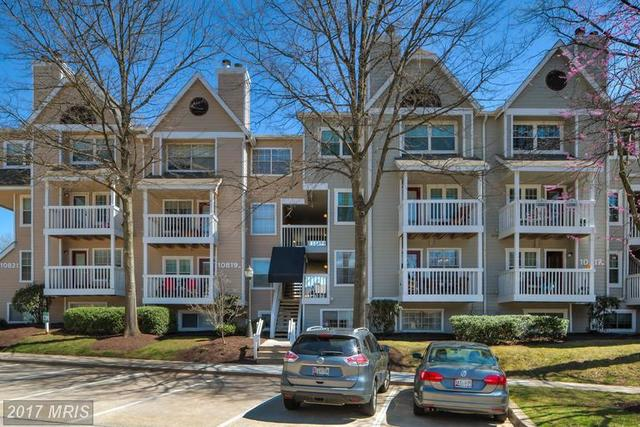 10819 Hampton Mill Terrace, Unit 603 Image #1