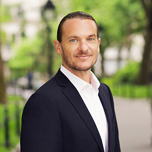Andrew Fink,                       Agent in NYC - Compass