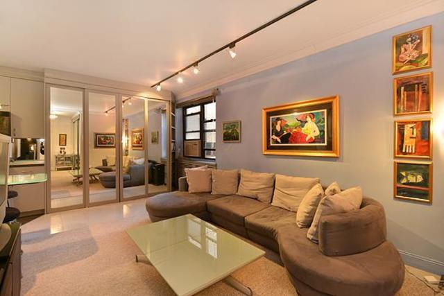 350 East 77th Street, Unit 5G Image #1