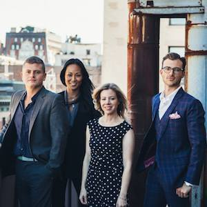 The Trentham Team, Agent Team in NYC - Compass