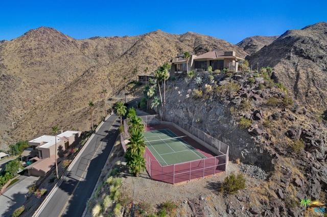0 Southridge Drive Palm Springs, CA 92264
