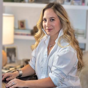 Samantha Wortmann, Agent in NYC - Compass