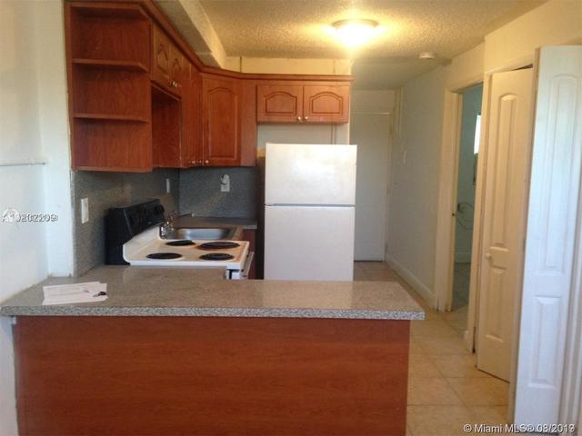 421 Northwest 12th Street, Unit 2 Florida City, FL 33034