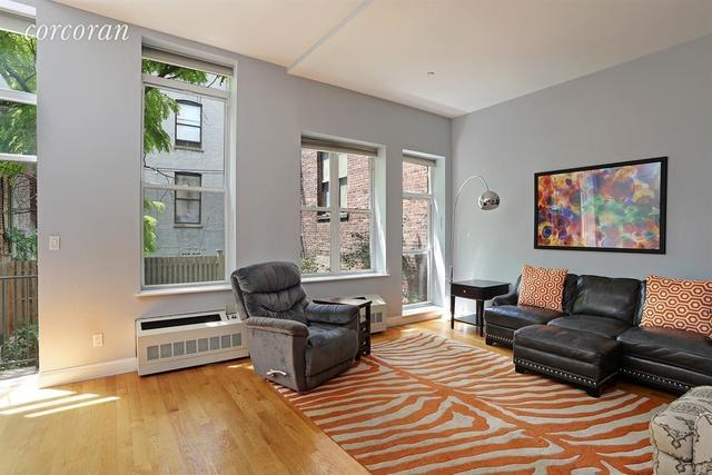 302 West 122nd Street, Unit 1 Image #1