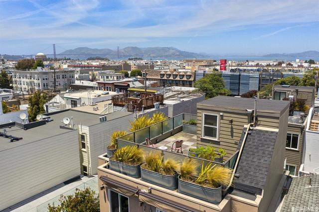 136 Pixley Street, Unit 138 San Francisco, CA 94123