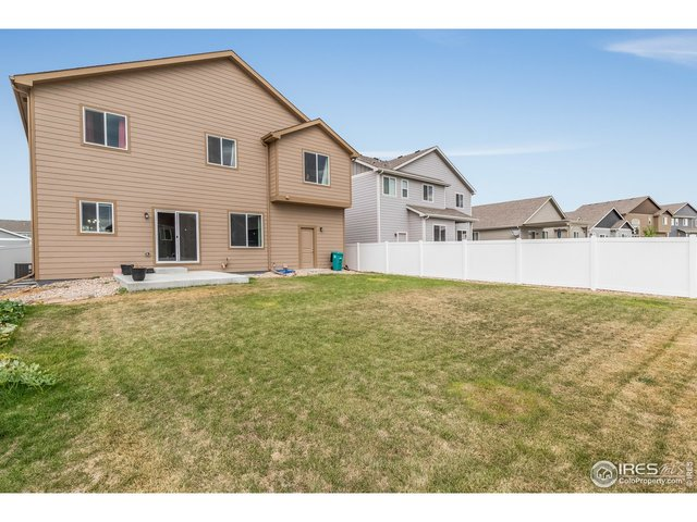 5621 Clarence Drive Windsor, CO 80550