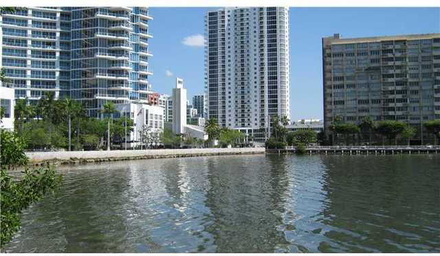 2121 North Bayshore Drive, Unit 1007 Image #1