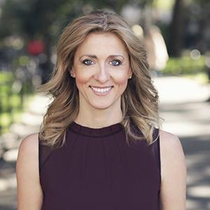 Jolanta Piekarska, Agent in NYC - Compass