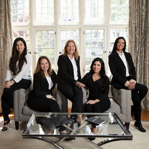 The Ellen and Cindy Team,                     Agent in Westchester, NY - Compass