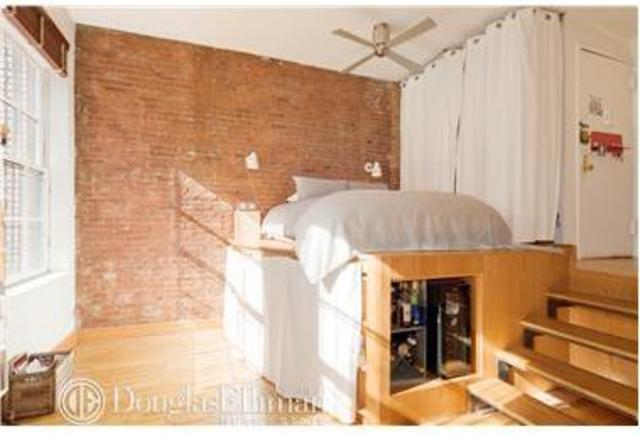 39 West 83rd Street, Unit 4 Image #1
