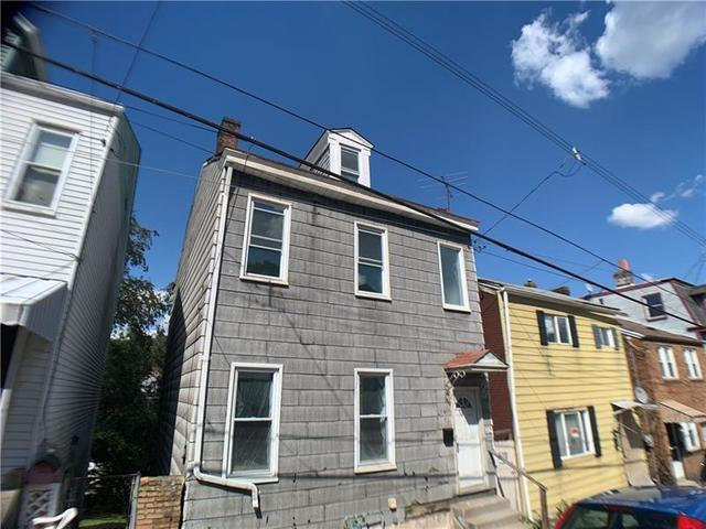 412 Stanton Avenue Pittsburgh, PA 15209