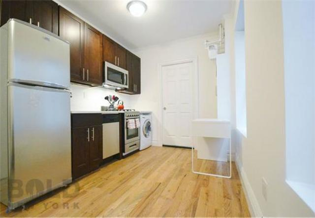 170 East 2nd Street, Unit 5D Image #1