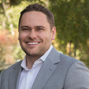 Mike Hammill, Agent in San Francisco - Compass