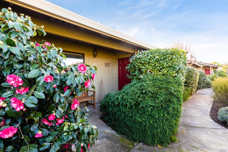 920 5th Street West, Unit H, Sonoma, CA 95476 | Compass