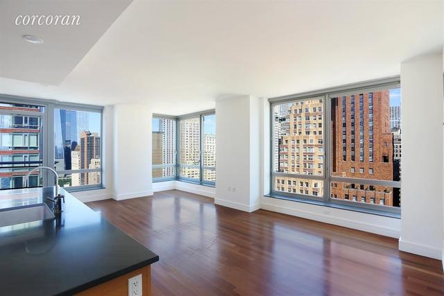 30 West Street, Unit 19B Image #1