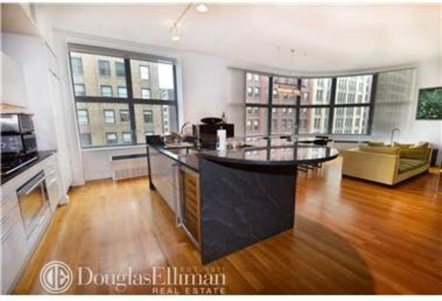 240 Park Avenue South, Unit 8A Image #1