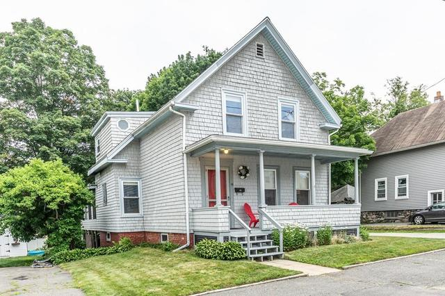 19 South Prospect Street Haverhill, MA 01835