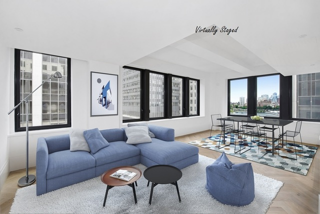 101 Wall Street, Unit 16B Image #1