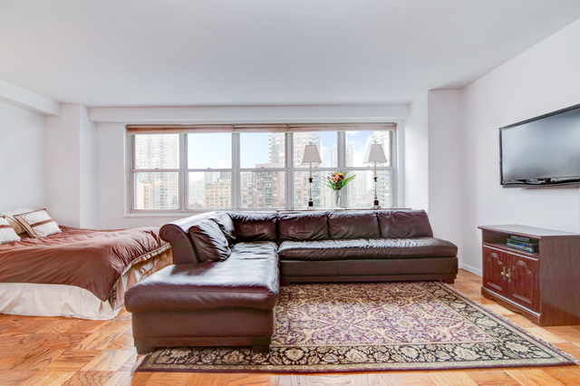 363 East 76th Street, Unit 17K Image #1