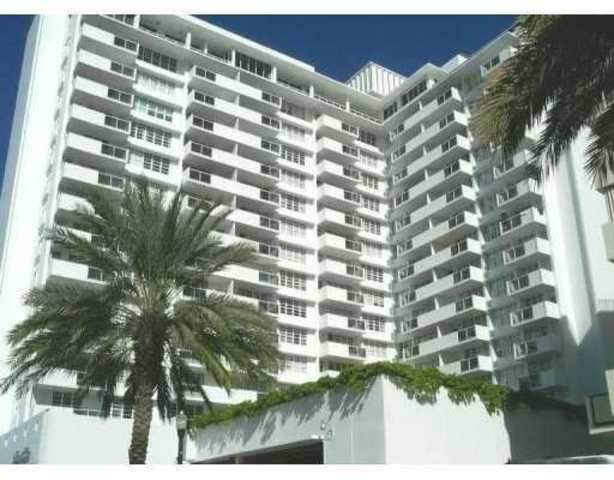 100 Lincoln Road, Unit 1419 Image #1