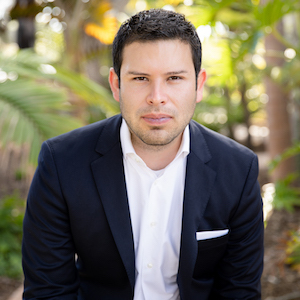Joaquin Lopez, Agent in San Diego - Compass