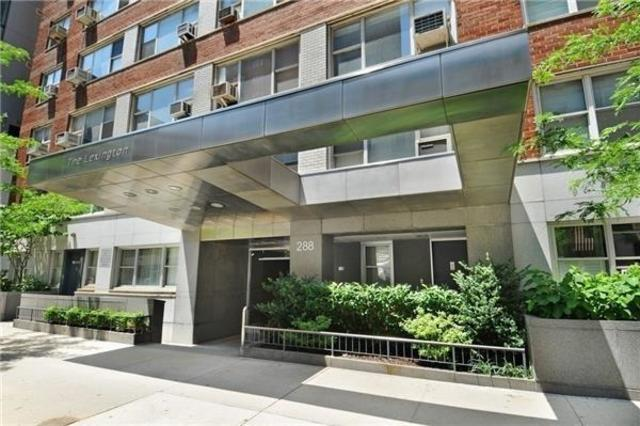 288 Lexington Avenue, Unit 8D Image #1