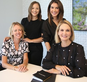 Annie Clougherty Team, Agent Team in Los Angeles - Compass