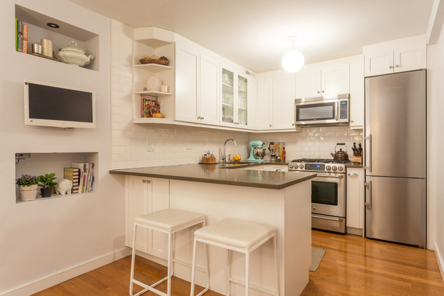 142 East 16th Street, Unit 4H Image #1