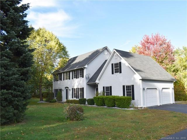 2 Mountain Crest Drive North Granby, CT 06060