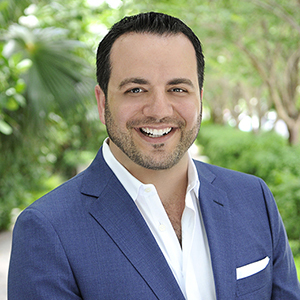 Levi Meyer, Agent in Miami - Compass