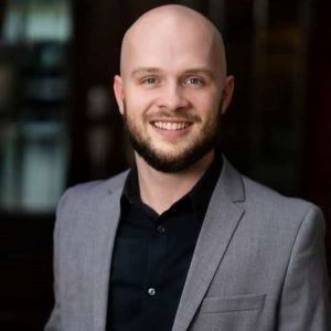 Jacob Agnew,                       Agent in Houston - Compass