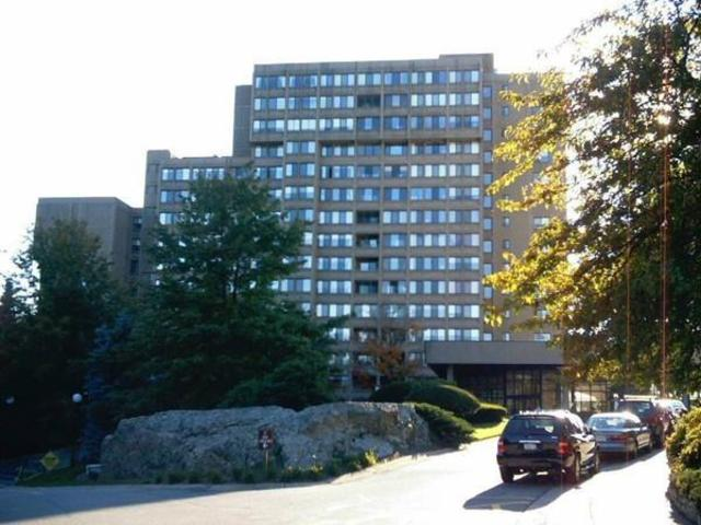250 Hammond Pond Parkway, Unit 203 Image #1