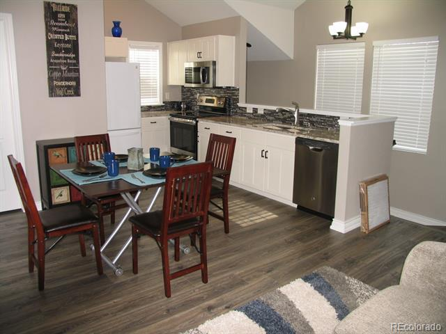 4395 West 117th Court, Unit CARRIAGE HOUSE Westminster, CO 80031