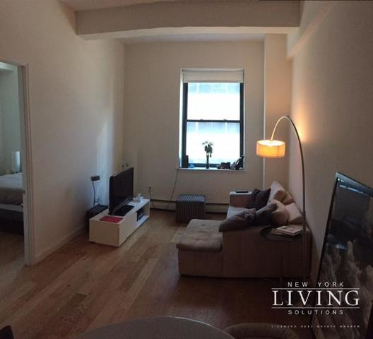 53 Park Place, Unit 3D Image #1