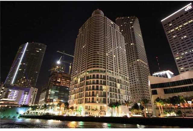 300 South Biscayne Boulevard, Unit 3705 Image #1