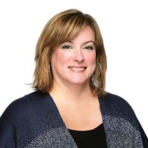 Headshot of Mary Lusk