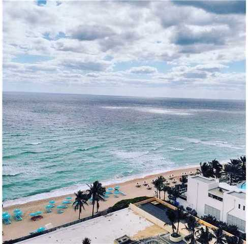 2501 South Ocean Drive, Unit 1517 Image #1
