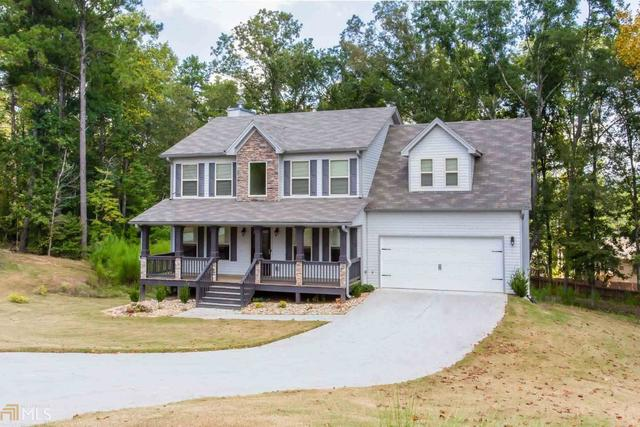 1208 Greenridge Trail Loganville, GA 30052