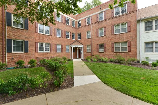2210 Washington Avenue, Unit W-102A Silver Spring, MD 20910