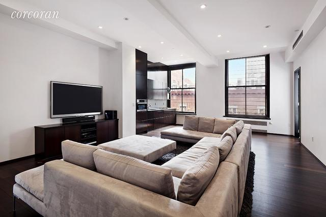 39 Crosby Street, Unit 5N Image #1