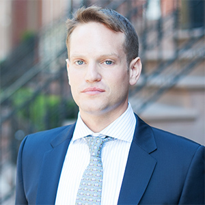 Noah Studenroth,                     Agent in NYC - Compass