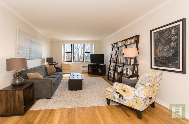3235 Cambridge Avenue, Unit 4A Image #1