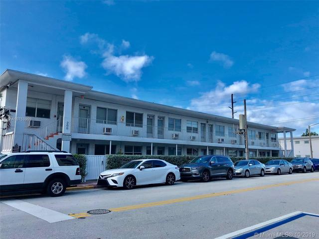 200 76th Street, Unit 45 Miami Beach, FL 33141