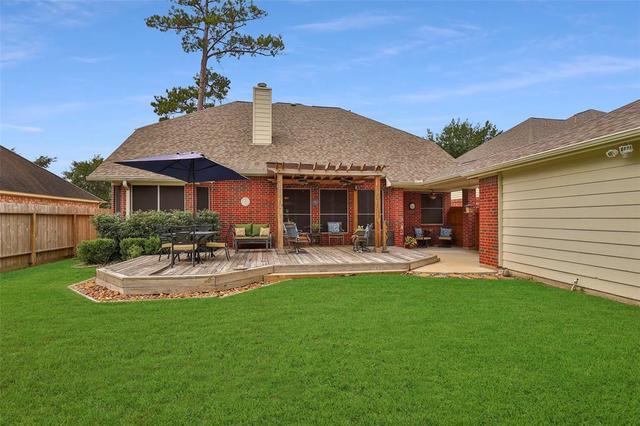 16106 Lake Grove Forest Tomball, TX 77377