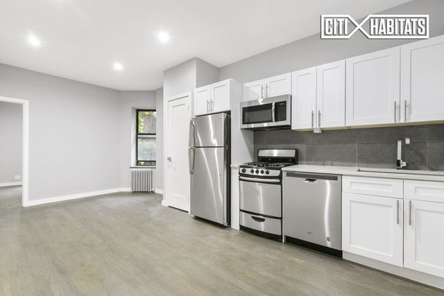 124 East 117th Street, Unit 1L Image #1