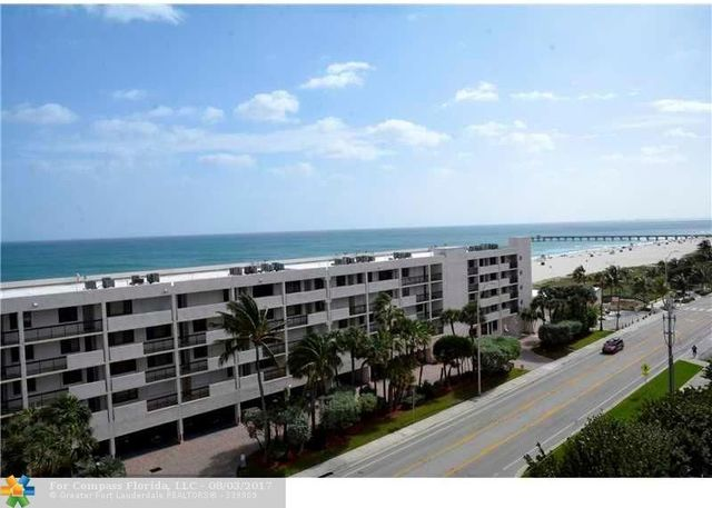 531 North Ocean Boulevard, Unit 912 Image #1