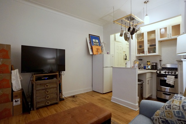 208 East 84th Street, Unit 1A Manhattan, NY 10028