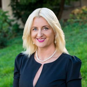Heidi Rossi, Agent in San Francisco - Compass