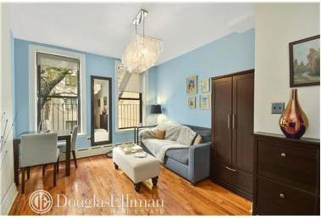 444 West 54th Street, Unit 8 Image #1